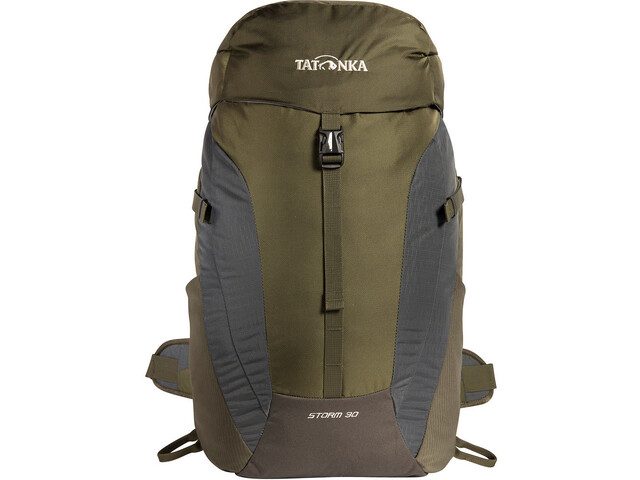 Tatonka Storm 30 Backpack olive